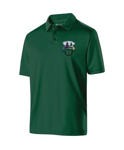 f  Holloway Shift Polo Shirt Product Details // Sea Girt