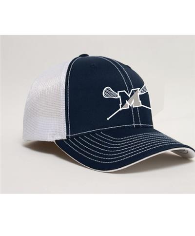 g  Baseball Cap Product Details // Manasquan Boys Lacrosse // SP
