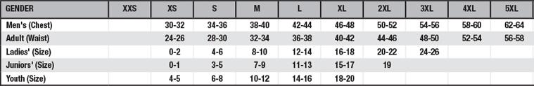 Mester Menns Sko Størrelse Diagram x9pPPp