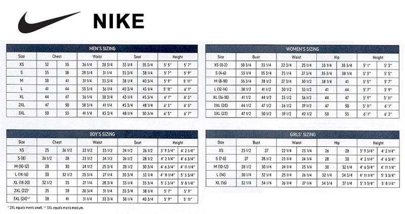 nike mens shoe size guide 28fd018c2b49